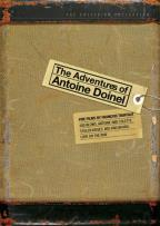 Francois Truffaut's The Adventures Of Antoine Doinel
