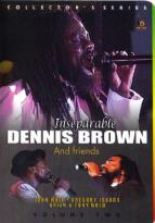 Dennis Brown and Friends - Inseparable Vol. 2