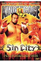 King of the Cage - Sin City