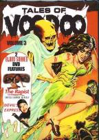 Tales Of Voodoo - Volume 3: The Rapist/Gang Wars