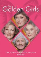 Golden Girls - The Complete Third Season