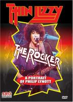 Thin Lizzy the Rocker - A Portrait of Philip Lynott
