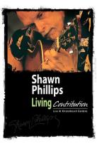 Shawn Phillips - Living Contribution: Live at Kirstenbosch Gardens