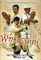 Wing Chun - TV Series