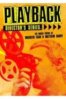 Playback: Director's Series
