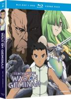 Tenchi Muyo! War on Geminar: Part Two