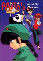Ranma 1/2: Ranma Forever Vol. 8 - Someday, Somehow