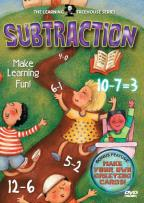 Learning Treehouse Series - Subtraction