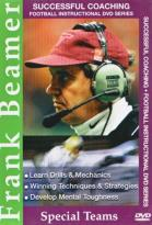 Successful Coaching Football Instructional Series: Frank Beamer - Special Teams