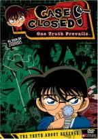 Case Closed - Vol. 5.1: The Truth About Revenge