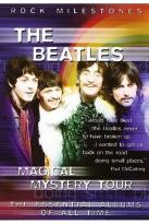 Rock Milestones - The Beatles' Magical Mystery Tour