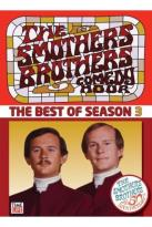 Smothers Brothers Comedy Hour - The Best Of Season 3
