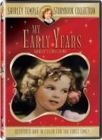Shirley Temple - The Early Years, Vol. 1 - Baby Burlesque