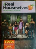 Real Housewives of Atlanta: Season 3