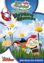 Little Einsteins: The Incredible Shrinking Adventure