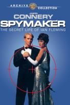 Spymaker - The Secret Life of Ian Fleming
