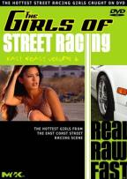 Girls Of Street Racing: Volume 2