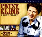 Cline, Patsy - Just Out Of Reach: CD/DVD