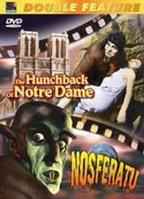 Hunchback of Notre Dame/Nosferatu