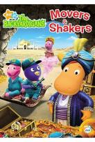 Backyardigans - Movers & Shakers