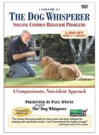 Dog Whisper - Vol. 2 Solving Common Behavior Problems