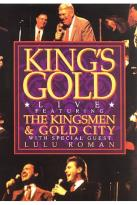 Kingsmen & Gold City - King's Gold Live
