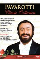 Pavarotti Classic Collection