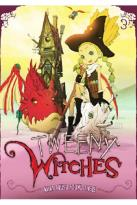 Tweeny Witches - Vol. 3: What Arusu Found There