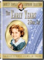 Shirley Temple - The Early Years: Vol. 1 and Vol. 2