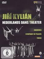 Nederlands Dans Theater - Jiri Kylian: Svadebka/Symphony of Psalms/Torso