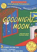 Goodnight Moon... and More Great Bedtime Stories