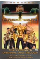 Angel Wars - The Complete Original DVD Trilogy