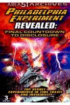 Philadelphia Experiment Revealed: Final Countdown to Disclosure