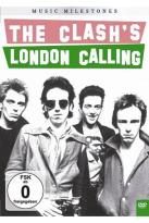 Clash: Music Milestones - The Clash's London Calling