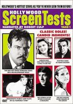 Hollywood Screen Tests: Take 1