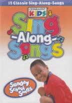 Sing-Along Songs: Bible Songs