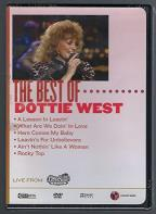 Dottie West - Best Of