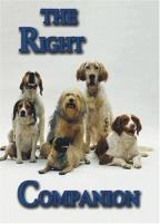 Right Companion - Vol. 1