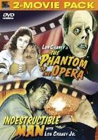 Phantom Of The Opera/Indestructable Man