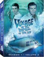 Voyage to the Bottom of the Sea - Vol. 2