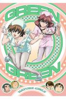 Green Green - Vol. 2: Nature Girls