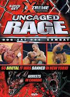 Extreme Fighting - Uncaged Rage