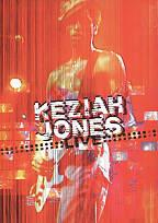 Keziah Jones: Live at Elysee Montmartre