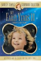 Shirley Temple - The Early Years, Vol. 2