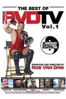 RVD TV: The Best Of - Vol. 1
