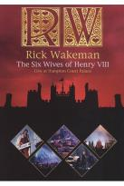 Rick Wakeman: The Six Wives of Henry VIII - Live at Hampton Court Palace