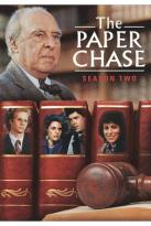 Paper Chase: Season Two