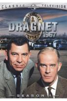 Dragnet '67 - Season 1
