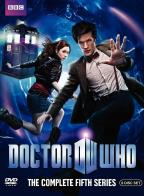 Doctor Who - The Complete Fifth Series