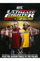 UFC: The Ultimate Fighter - Season 12